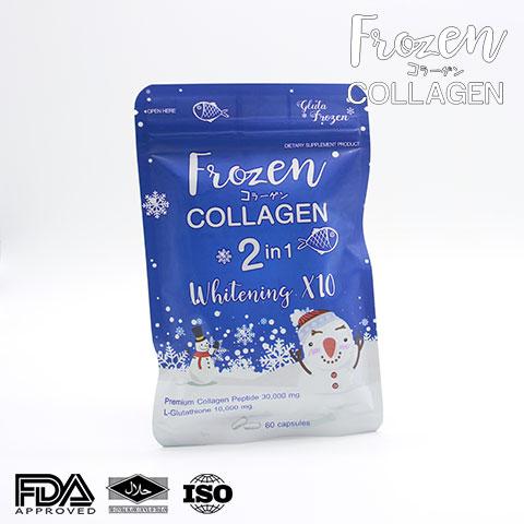 Download Frozen Collagen Asli Pics